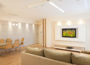 Practical Tips For A Home Entertainment Room